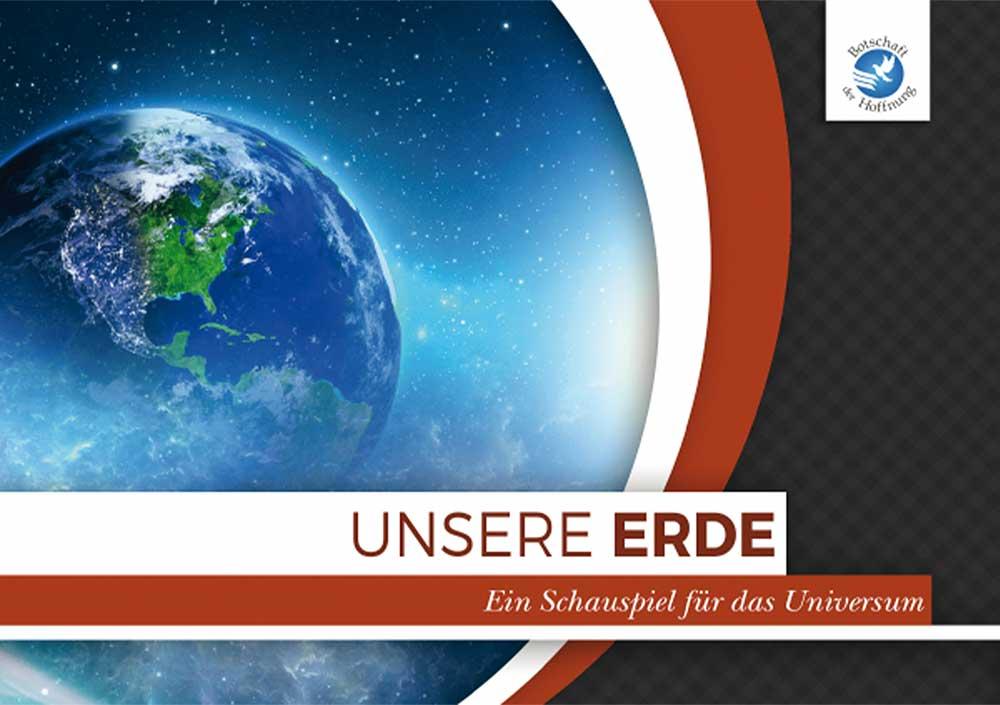 Unsere Erde